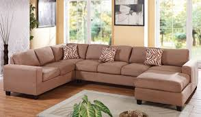 Reversible Sectional Sofa by 3 Pc Dannis Collection
