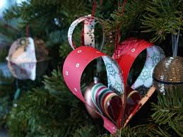 15 awesome diy paper tree ornaments