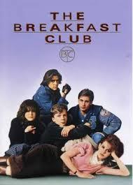 Filmes Antigos E Bons - the breakfast club