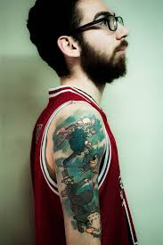 studio ghibli tattoo full sleeve project by skrocco on deviantart