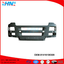 man truck front bumper man truck front bumper suppliers and