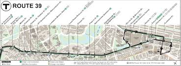 Boston Marathon Route Map by Jamaica Plain Bus Route Map Jamaica Plain U2022 Mappery