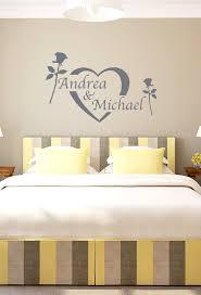wandsprüche fürs schlafzimmer haus design ideen