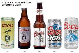 coors light on sale near me the new look of coors light millercoors blog
