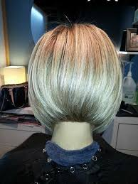 hair styles for back of 135 best bob hairstyles short and rounded do you see a pattern