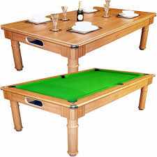Convertible Dining Room Pool Table Dining Room Pool Table Home Design Ideas