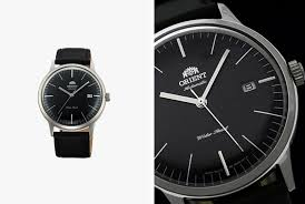 deal get the orient bambino dress watch for 170 gear patrol
