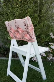 Outdoor Wedding Chair Decorations 84 Best Unique Chair Decor Images On Pinterest Wedding Chairs