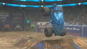 monster truck show florida tacoma dome jam freestyle youtube crazy tricks crazy monster truck