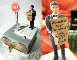 divorce cake toppers 15 hilarious divorce cakes divorce cake divorce cakes oddee