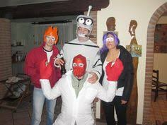 Futurama Halloween Costumes Pin Natalia Ligero Disfraces