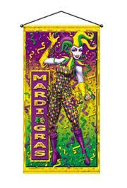 mardi gras door decorations we carry mardi gras door hangers and door curtains page 2
