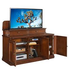 Touchstone Tv Lift Cabinet Cabinet Astonishing Tv Lift Cabinet For Living Room Touchstone Tv