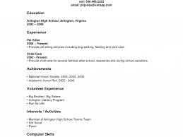 How To Write A Resume Without Job Experience by Fashionable Idea Resume Without Work Experience 5 Resume Examples