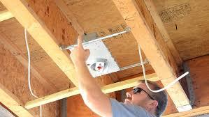 Installing Recessed Ceiling Lights Recessed Lighting How To Wire Recessed Lights How To Wire