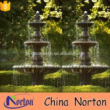 Decorative Water Tanks Water Fountain Tank Water Fountain Tank Suppliers And
