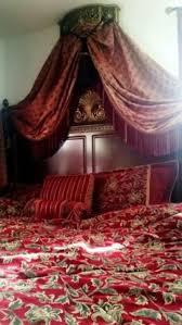 complete custom royal bedroom set for sale in fremont ca 5miles