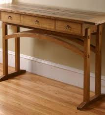 Woodworking Plans Bedside Table by 100 Sofa Table Plans Black Sofa Table With Storage