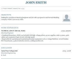 Resume Creator Free by Easy Resume Builder Free 11221