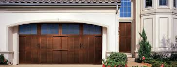 Custom Home Garage | custom garage doors overhead door company of santa fe