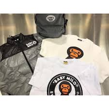 bag new year a bathing ape new year bag 2017 bape baby milo size s xl men s