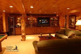 100 log home floor plans with basement flooring log cabin