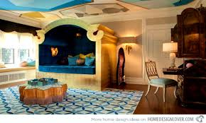 apartments surprising blue and gold bedroom fresh design amazing