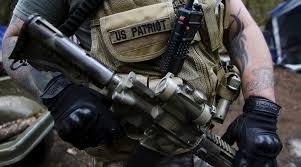 bundy u0027s militia isn u0027t defending liberty they u0027re occupying sacred