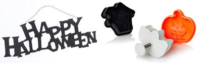 glitter happy halloween sign u2013 festival collections