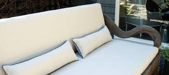 Patio Furniture Cushion Covers Patio Furniture Cushions Outdoor Foam Mattress Regarding Cover