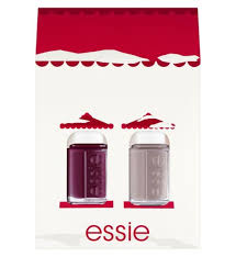 gift sets for christmas buy essie let it snow christmas gift set christmas gift boots