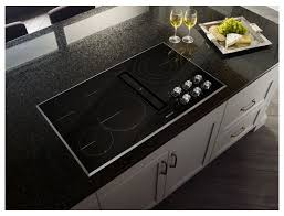 Electric Cooktop Downdraft Jed3536gs Jenn Air 36