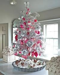 excellent white tree decoration ideas collection beautiful tree