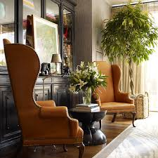 Wing Back Chair Design Ideas Wingback Chairs Design Ideas