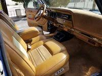 2018 jeep grand wagoneer interior 1987 jeep grand wagoneer interior pictures cargurus