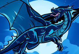how to draw a flying dragon dragon in flight step by step by