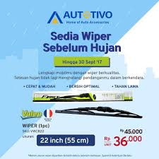 Wiper Mobil Valeo Ukuran 22 Inci 550 Mm jual wiper mobil valeo ukuran 22 inci 550 mm jakmall