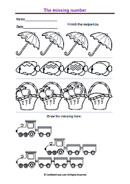 pictures on sequence worksheets for kindergarten wedding ideas