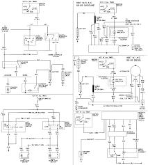 wiring diagram 1997 ford f350 wiring schematic 1997 ford f350