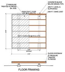 floor plans for sheds 8 8 garden shed building plans blueprints for simple gable shed