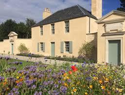 Cottage by Royal Botanic Garden Edinburgh The Botanic Cottage