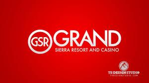 Grand Sierra Reno Buffet by Logo Re Design For The Grand Sierra Resort U2013 Tr Design Studio