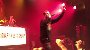 logic man of the year live at the house of blues los angeles 5