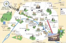 map with attractions maps top tourist attractions free printable mapaplan