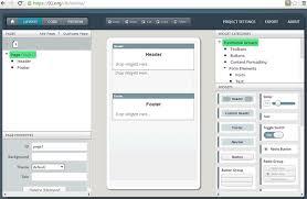 jquery mobile wysiwyg builder tutorial webucator