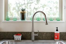 my new delta touch2o cassidy kitchen faucet u2013 unsophisticook