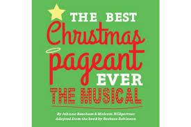 the best pageant the musical