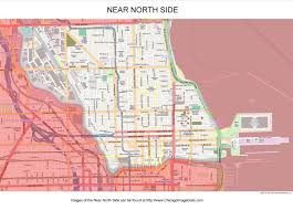 Hyde Park Chicago Map by Near North Side Chicago Photos Chicago Photos Images Pictures