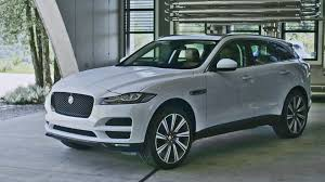jaguar jeep jaguar f pace 2016 interior and exterior design youtube