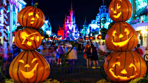 discover spook tacular disney events around the world d23